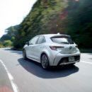 Toyota Corolla Sport เจาะกลุ่มมิลเลนเนียลส์-ประเดิมระบบเชื่อมต่อ Connected Cars
