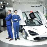 เปิดตัวซูเปอร์คาร์ McLaren 720S, เริ่มต้น 26.5 ล้าน-จองแล้ว 15 คัน