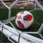 """อาดิดาส ฟุตบอล เผยโฉม """"เทลสตาร์ เมคตา""""  ลูกฟุตบอลสำหรับชี้ชะตารอบน็อคเอาท์ ฟุตบอลโลก 2018"""