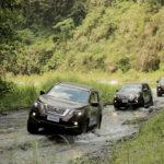 ลุยโคลนภูเขาไฟพินาตูโบกับ All-new Nissan Terraเอสยูวีที่ตอบทุกการใช้งาน