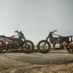 Indian Motorcycle ส่ง Indian FTR 1200 เข้าสู่สายการผลิต