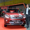 อีซูซุ จัดทัพยนตรกรรม บลูเพาเวอร์ รุ่นล่าสุด ใหม่! อีซูซุ เอ็กซ์-ซีรี่ส์ ลุยงาน FAST Auto Show Thailand 2018