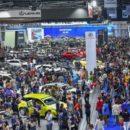 แววดี โตต่อเนื่อง ตลาดรถยนต์เดือน พ.ค.ขายรวม 84,965 คัน เพิ่ม 27.9 %