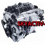 มารู้จัก SKYACTIV-X เครื่องยนต์ใหม่ของมาสด้า !!