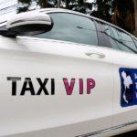 TAXI VIP สุดหรูด้วย Mercedes-Benz C 350 e ทางเลือกระดับพรีเมี่ยมเริ่มให้บริการแล้ว
