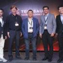 นิสสันร่วมอภิปรายประเด็นการเตรียมความพร้อมของไทยในการใช้รถยนต์ไฟฟ้า ในงาน Techsauce Global Summit 2018