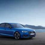 Audi ปรับโฉมลุยตลาดให้ A4