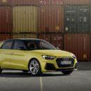 Audi A1 Sportback แฮตช์แบ็กที่สปอร์ต-ไฮเทคมากขึ้น