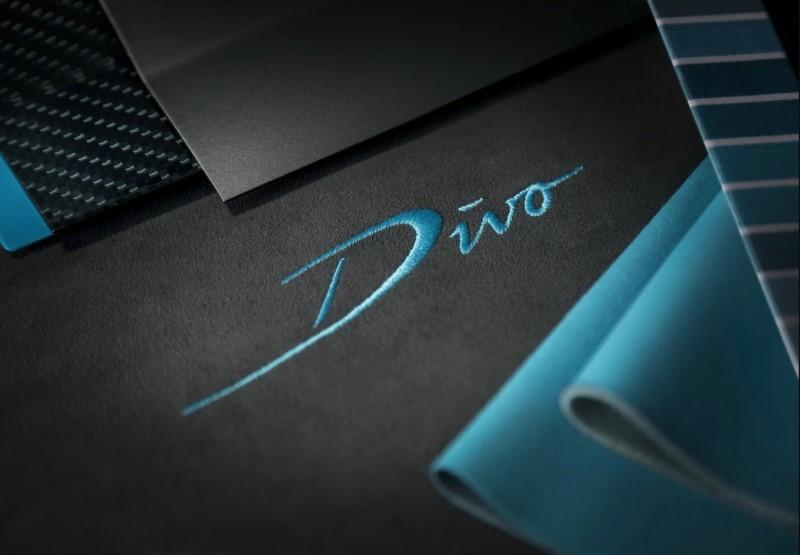 Bugatti ทะลวงความเร็ว ส่ง Chiron Divo ขายในตลาด
