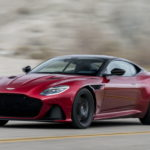 Aston Martin DBS Superleggera สมรรถนะสูงระดับซูเปอร์จี