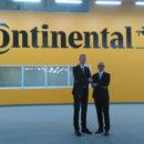 คอนติเนนทอล ฉลองครบรอบ 10 ปี โรงงานผลิตชิ้นส่วนยานยนต์ในประเทศไทย