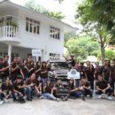'The New Isuzu MU-X Privileged Press Trip'—สนุกสุขสันต์แบบไทยสไตล์
