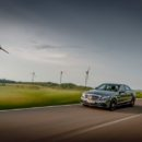 Mercedes-Benz เพิ่มเครื่องยนต์ใหม่ให้ C-Class