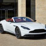 DB11 สองรุ่นพิเศษโดย Q By Aston Martin