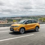 Suzuki Vitara ปรับโฉมเปลี่ยนเครื่องยนต์ใหม่