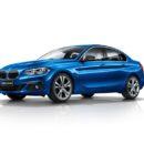 BMW 1 Series Sedan ลุยตลาดนอกแดนมังกร