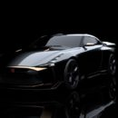 GT-R รุ่นพิเศษ ครบรอบ 50 ปี