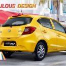 เร้าใจกว่าเดิม All New Honda Brio เผยโฉมที่อินโดฯ อย่างเป็นทางการ