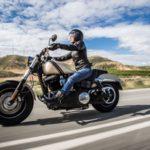 Harley-Davidson กับการจดสิทธิบัตรระบบเบรกอัตโนมัติ