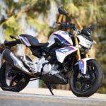 BMW Motorrad เผยโฉมมอเตอร์ไซค์ราคาถูกสุดของแบรนด์