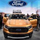 Ford Courier ว่าที่กระบะคอมแพ็กต์?-ตามรอยความสำเร็จ Ranger