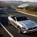 Ford ฉลองผลิต Mustang คันที่ 10 ล้าน
