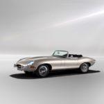 Jaguar E-type Zero เมื่อมีดีมานด์ซัพพลายก็เกิด
