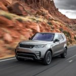 Jaguar Land Rover เตรียมเปลี่ยนแพล็ตฟอร์มในรุ่นใหม่