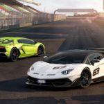 Lamborghini Aventador SV J เพิ่มสมรรถนะทุกด้านเพื่อเป็นเรือธงรุ่นใหม่