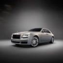Rolls-Royce Silver Ghost Collection สู่จุดเริ่มต้นของรถยนต์ดีที่สุดในโลก