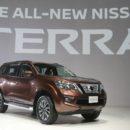 เจาะข้อมูล 'All-New Nissan Terra' พร้อมเผยอัตราประหยัดน้ำมัน
