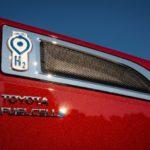 Toyota -ขยายการพัฒนารถเซลล์เชื้อเพลิงไฮโดรเจน