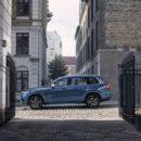 วอลโว่ เปิดตัวรถยนต์ 2 รุ่นใหม่ XC90 และ  S90 R-Design T8 Twin Engine AWD 407 แรงม้า