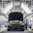 Volvo ย้ายการผลิต XC60 สำหรับอเมริกากลับยุโรป