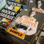 ส่องหนังสือรถเจ๋งๆ ในงาน Big Bad Wolf Book Sale Bangkok 2018