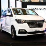 Hyundai H-1 และ Grand Starex ปรับโฉมเติมเต็มความสะดวกสบาย ราคาเริ่มต้น 1,329,000 บาท