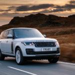 Road Rover หรือจะเป็นแบรนด์ใหม่จาก JLR
