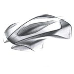 Aston Martin เผยไฮเปอร์คาร์รุ่นที่สามมาพร้อมขุมพลังไฮบริด