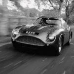 Aston Martin DBZ Centenary Collection มาแบบแพ็กคู่สำหรับคนกระเป๋าหนักสองเท่า