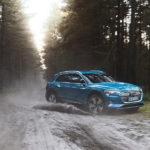 Audi e-Tron พร้อมขายปีหน้า