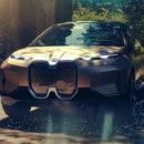 BMW Vision iNEXT Concept จะกลายเป็นจริงในปี 2021
