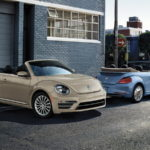 Volkswagen Beetle Final Edition บทสุดท้ายของรถเต่าในอเมริกา