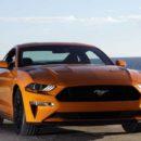 เจาะสเปค Ford Mustang 2018 โดย ฟอร์ด มอเตอร์ ประเทศไทย ราคา 3.599 – 4.799 ล้านบาท