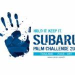 """""""Subaru Thailand Palm Challenge 2018"""" แตะรถชิงรถ"""