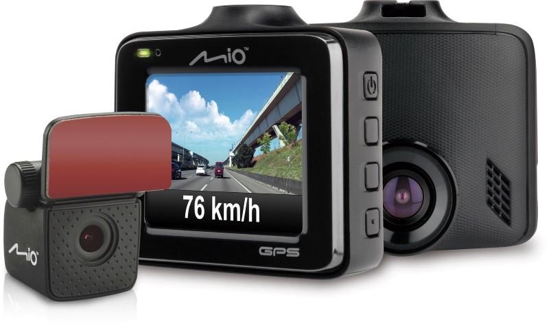 """""""Mio MiVue 7 Series…กล้องติดรถยนต์ที่อัจฉริยะสุดในนาทีนี้"""""""