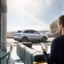Porsche อเมริกาผุดสองโปรแกรมให้เช่าขับ