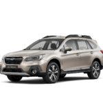 SUBARU เตรียมเปิด The New Subaru Outback 30 ก.ย.นี้