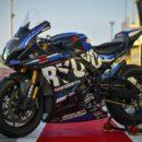 "SUZUKI  GSX-R1000R ""RYUYO"" TRACK ONLY…ตัวเล็กหลบไปตัวใหญ่จะวิ่ง"