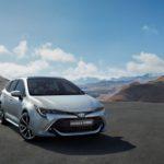 Toyota Corolla Touring Sports แวกอนใหม่ลุยยุโรป