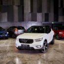 วอลโว่ สลัดภาพรถคนแก่ เจาะกลุ่มคนรุ่นใหม่ เปิดตัว The New Volvo XC40 ราคาดีงามเริ่มต้น 2.09 ล้าน